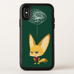 Zootopia | Finnick - This Will Never Work OtterBox iPhone Case