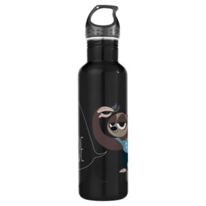 Zootopia | Flash - Chill Duuude Stainless Steel Water Bottle