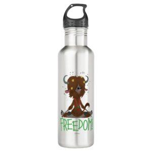 Zootopia | Freedom! Stainless Steel Water Bottle