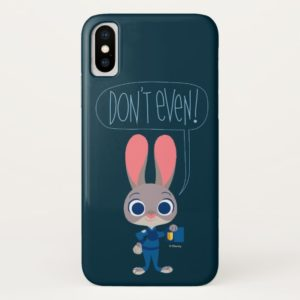 Zootopia | Judy Hopps - Join Today! Case-Mate iPhone Case