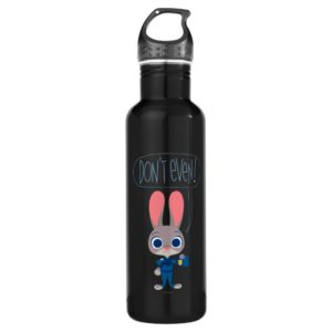Zootopia | Judy Hopps - Join Today! Water Bottle