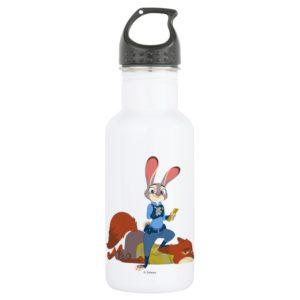 Zootopia | Judy Hopps & Nick Wilde - Busted! Stainless Steel Water Bottle
