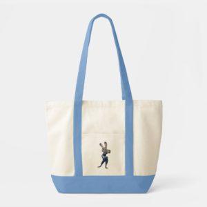 Zootopia | Judy Hopps - Showing Badge Tote Bag