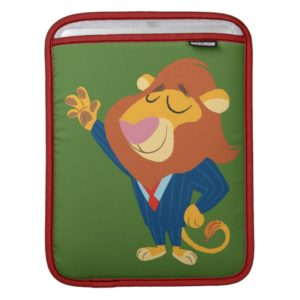 Zootopia | Mayor Lionheart iPad Sleeve