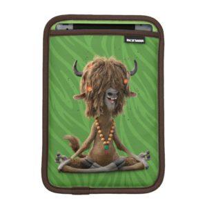 Zootopia | Meditate with Yax Sleeve For iPad Mini