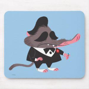 Zootopia | Mr. Big Mouse Pad