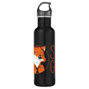 Zootopia | Nick Wilde - Sly Guy Water Bottle