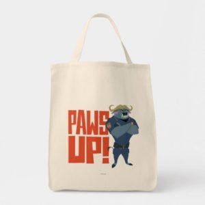 Zootopia | Paws Up! Tote Bag