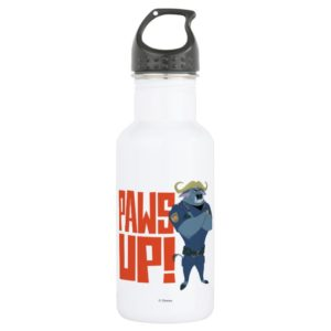 Zootopia | Paws Up! Water Bottle