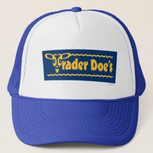 Zootopia | Trader Doe's Trucker Hat