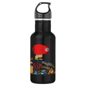 Zootopia | Zootopia Traffic Stainless Steel Water Bottle