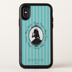 Alice | Always Curious OtterBox iPhone Case