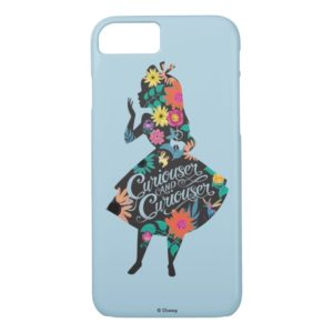 Alice | Curiouser and Curiouser Case-Mate iPhone Case
