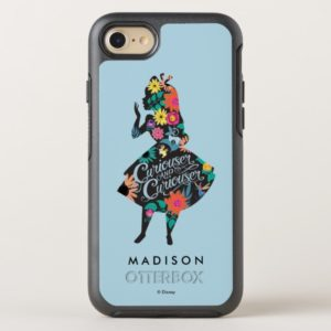 Alice | Curiouser and Curiouser OtterBox iPhone Case