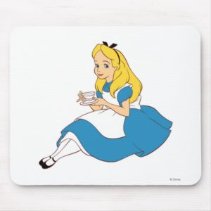 Alice Disney Mouse Pad