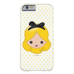 Alice in Wonderland | Alice Emoji Case-Mate iPhone Case