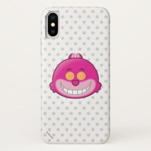 Alice in Wonderland | Cheshire Cat Emoji Case-Mate iPhone Case
