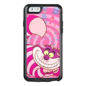 Alice in Wonderland   Cheshire Cat Smiling OtterBox iPhone Case
