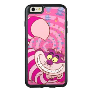 Alice in Wonderland | Cheshire Cat Smiling OtterBox iPhone Case