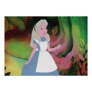 Alice in Wonderland Film Still 1 Poster