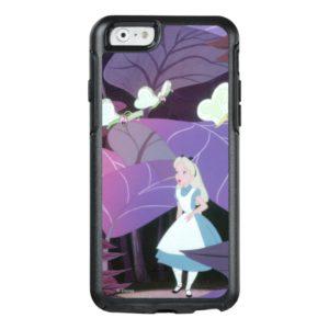 Alice in Wonderland Film Still 2 OtterBox iPhone Case