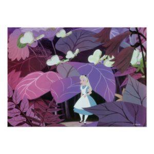Alice in Wonderland Film Still 2 Poster