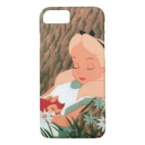 Alice in Wonderland Sleeping Case-Mate iPhone Case
