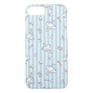Alice in Wonderland | This Way to Wonderland Case-Mate iPhone Case