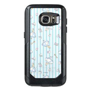 Alice in Wonderland | This Way to Wonderland OtterBox Samsung Galaxy S7 Case