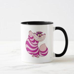 Alice in Wonderland's Cheshire Cat Disney Mug