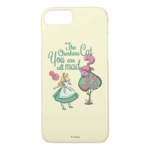 Alice | You Are All Mad Case-Mate iPhone Case