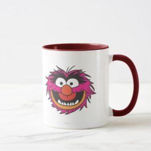 Animal Head Mug