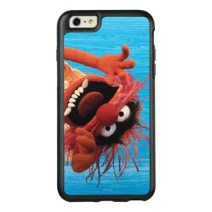 Animal OtterBox iPhone Case