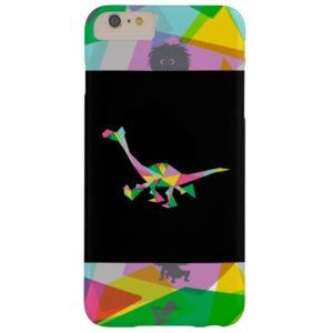 Arlo Abstract Silhouette Case-Mate iPhone Case