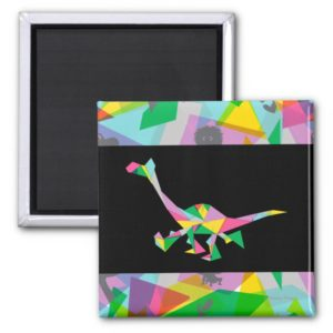 Arlo Abstract Silhouette Magnet