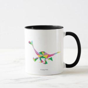 Arlo Abstract Silhouette Mug