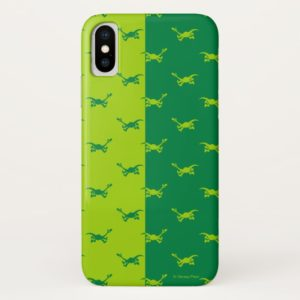 Arlo Half Color Running Case-Mate iPhone Case