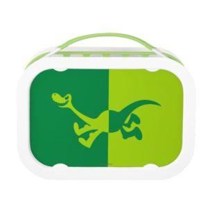 Arlo Half/Half Lunch Box