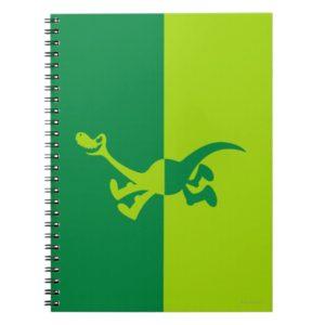 Arlo Half/Half Notebook