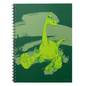 Arlo Sketch Notebook