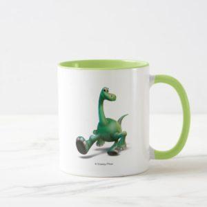 Arlo Walking Forward Mug