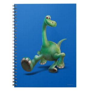 Arlo Walking Forward Notebook