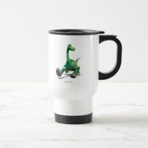 Arlo Walking Forward Travel Mug