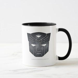 Autobot Shield Metal Mug
