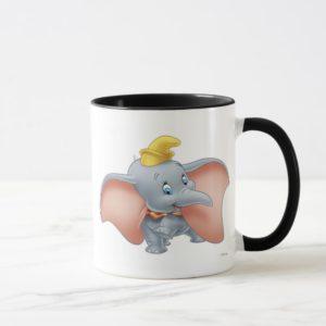 Baby Dumbo walking Mug