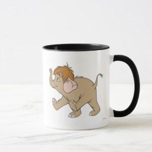 Baby Elephant Disney Mug