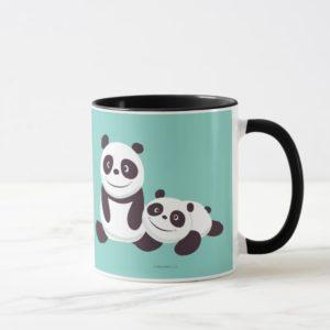 Baby Pandas Mug