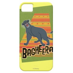 Bagheera With Name and Art Case-Mate iPhone Case