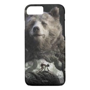 Baloo & Mowgli | The Jungle Book Case-Mate iPhone Case