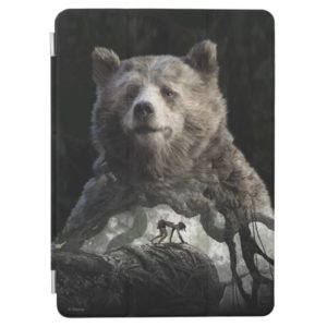 Baloo & Mowgli | The Jungle Book iPad Air Cover